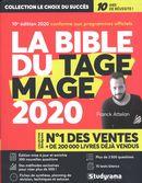La Bible du Tage Mage 2020 10e édition