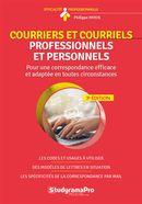 Courriers et courriels professionnels et personnels 3e édition