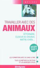 Travailler avec des animaux 2020-2021