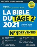 La Bible du tage 02 2021 - 10 édition