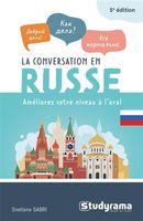 La conversation en russe : Améliorez votre niveau à l'oral