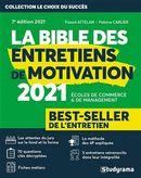La bible des entretiens de motivation - 7e édition 2021