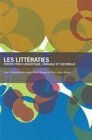 Les littératies: perspectives linguistiques, familiales ...