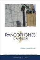 Francophonies d'Amérique 34