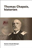 Thomas Chapais, historien