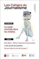 Les Cahiers du journalisme volume 2, numéro 3 - juin 2019