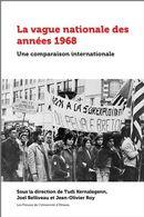 La vague nationale des années 1968 : Une comparaison internationale