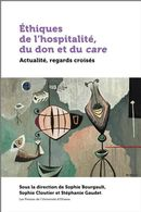 Ethiques de l'hospitalité, du don et du care