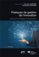 Pratiques de gestion de l'innovation