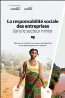 Responsabilité sociale des entreprises dans le secteur minier