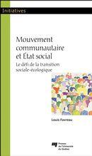 Mouvement communautaire et État social : Le défi de la transition sociale-écologique