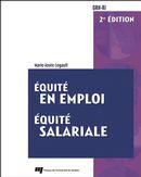 Équité en emploi - Équité salariale 2e édition