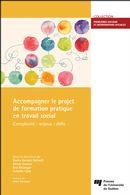 Accompagner le projet de formation pratique en travai social