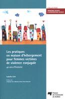 Les pratiques en maison d'hébergement pour femmes victimes de violence conjugale