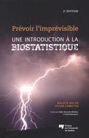 Une introduction à la biostatistique 2e édition