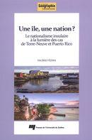 Une île, une nation ?