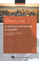 Politique territoriale au Québec La
