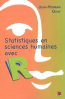 Statistiques en sciences humaines avec R. 2e édition
