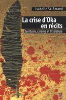 La crise d'Oka en récits