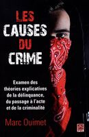 Les causes du crime