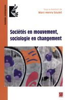 Sociétés en mouvement, sociologie en changement