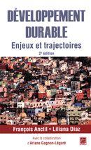 Développement durable  Enjeux et trajectoires 2e édition