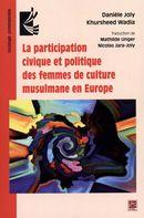 Participation civique et politique des femmes de culture musulmane en Europe