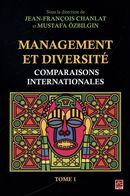 Management et diversité, comparaisons internationales 01
