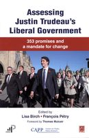 Assessing Justin Trudeau's Liberal Government