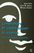 Comprendre et communiquer la science 3e édition