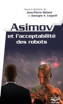 Asimov et l'acceptabilité des robots