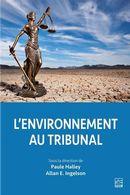 L'environnement au tribunal