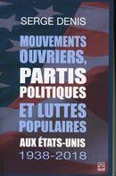 Mouvements ouvriers, partis politiques et luttes populaires