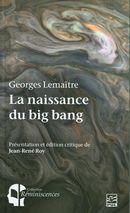 La naissance du big bang