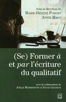 (Se) Former à et par l'écriture qualitatif