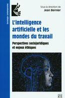 L'intelligence artificielle et les mondes du travail
