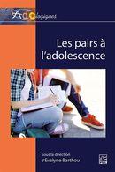 Les pairs à l'adolescence