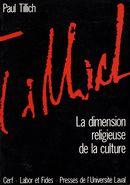 Dimension religieuse de la culture La