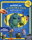 Disney Pixar Monstres, Inc.