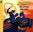 Batman - Félonies félines