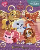 Disney - Princesses animaux royaux