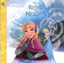 Disney - La Reine des Neiges