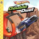 Hot Wheels Double duel