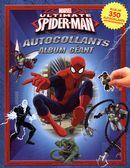 Marvel Ultimate Spider-Man