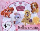 Disney Animaux royaux - Belles amitiés