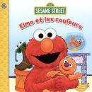 Sesame Street - Elmo et les couleurs