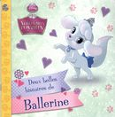 Disney Princesses Animaux royaux - Ballerine