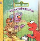 Sesame street- Une visite au zoo