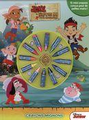 Disney Jake et les pirates du pays imaginaire