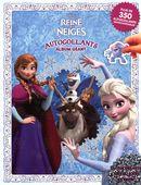 Disney  La Reine des Neiges